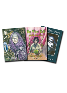 Paperback Book Bundle 5